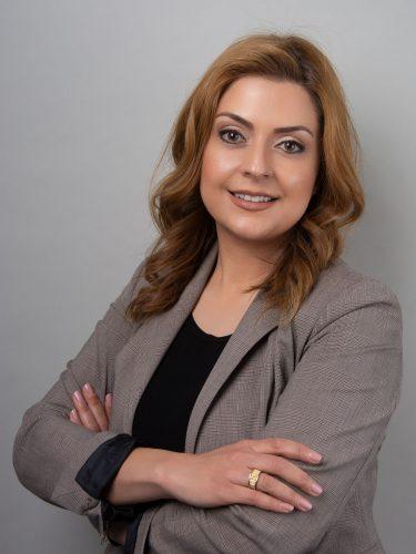 Ramineh Mohammadi